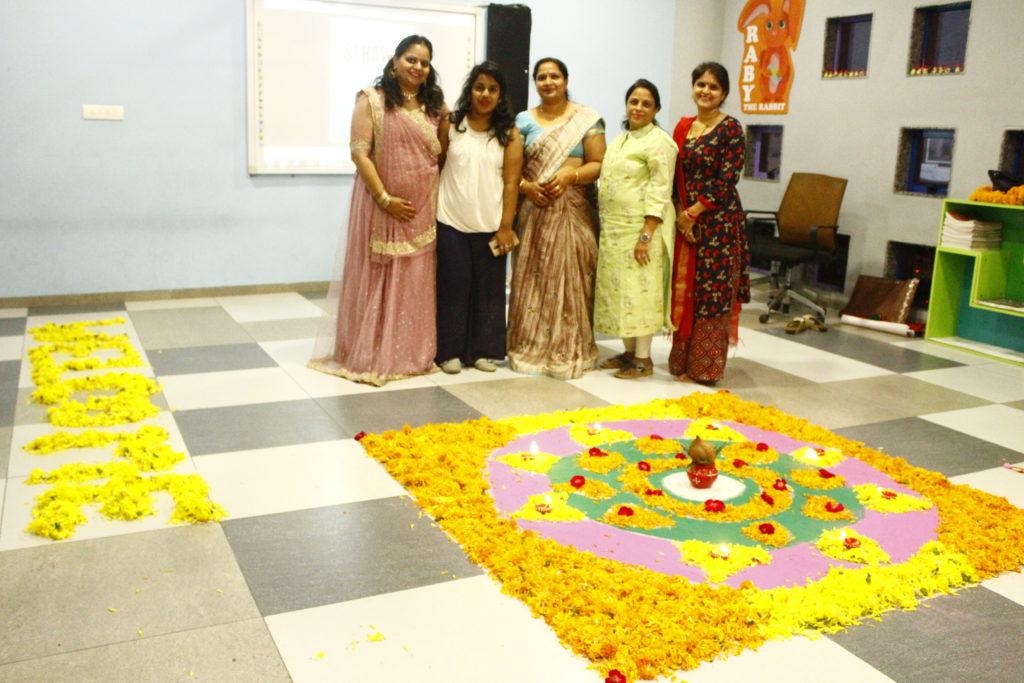Diwali Dhoom